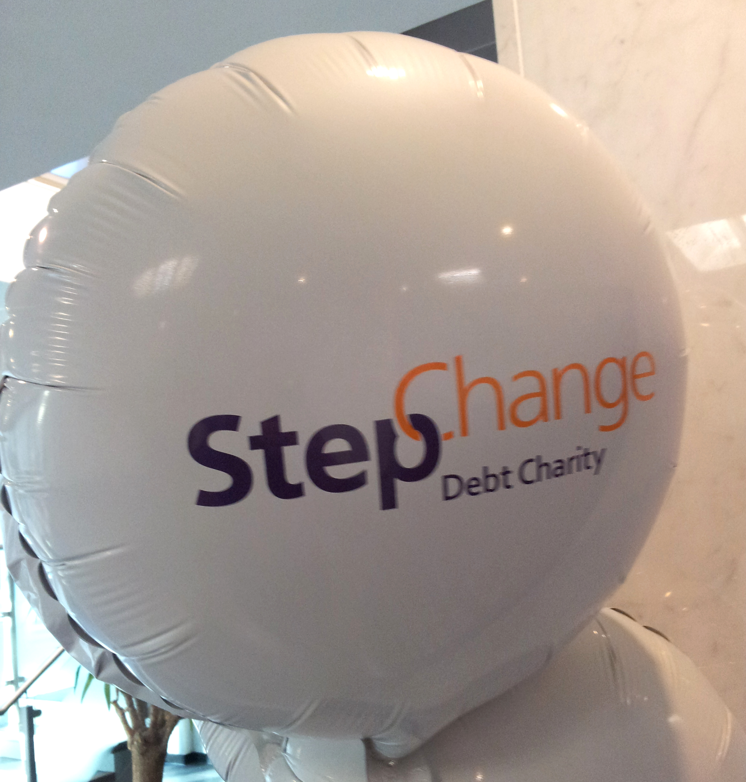 StepChange Debt Charity share their money tips