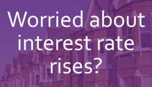 mortgage interest rate rises