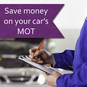 These simple little checks could save you a pretty penny at your MOT!