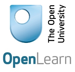 Open Learn logo