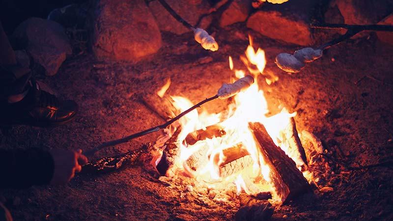 cheap bonfire night tips