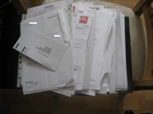 Debt file