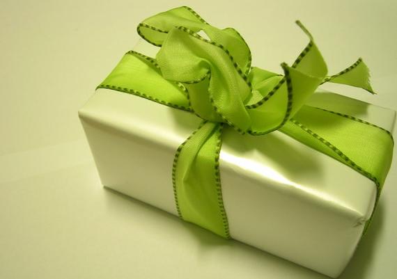 pretty gift