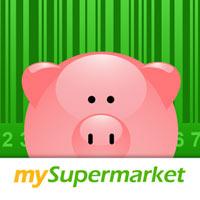 mySupermarket logo