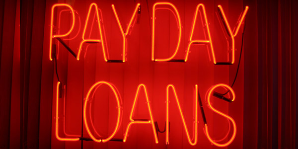 help with payday loans