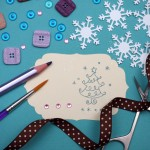 Get cracking with our crafty Christmas ideas!