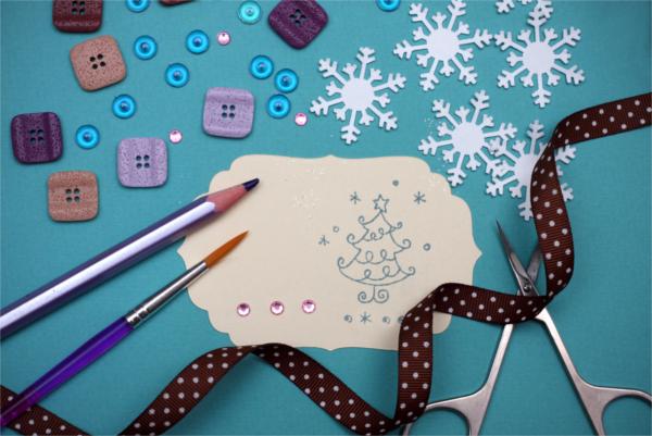 Our ten top DIY Christmas gift guide